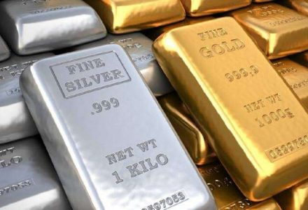 gold-silver-metals
